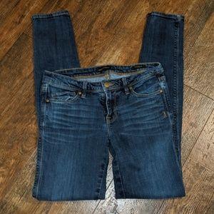 Genetic LA (Nordstrom) Skinny Jeans